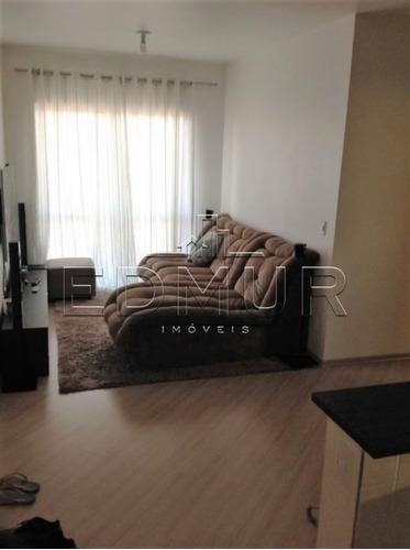 Imagem 1 de 15 de Apartamento - Vila Valparaiso - Ref: 18352 - V-18352