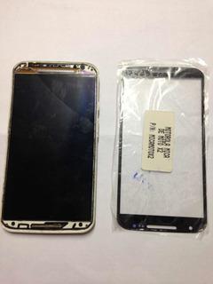 Teléfono Moto X2 Repuesto
