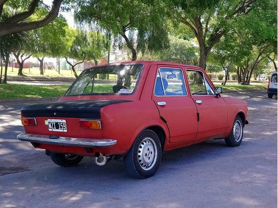 Fiat Fiat 128 Berlina 1.1
