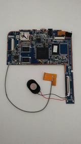 Placa Mãe Tablet Powerpack Pmd-7302 Funcionando 100%