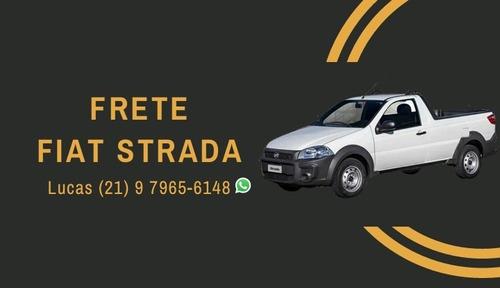 Imagem 1 de 2 de Frete Fiat Strada