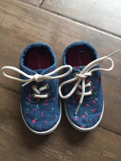 Zapatillas Importadas Impecables!