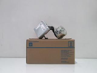 Módulo E Motor Direção Elétrica Onix/prisma Orig Gm 52127368