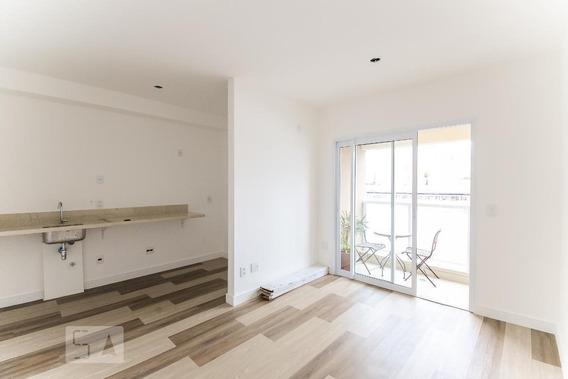 Apartamento Para Aluguel - Vila Prudente, 1 Quarto, 26 - 893034750