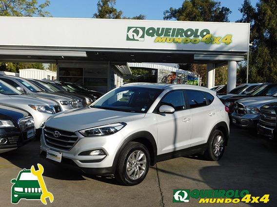 Hyundai Tucson Tucson Tl Gl 2.0 2017