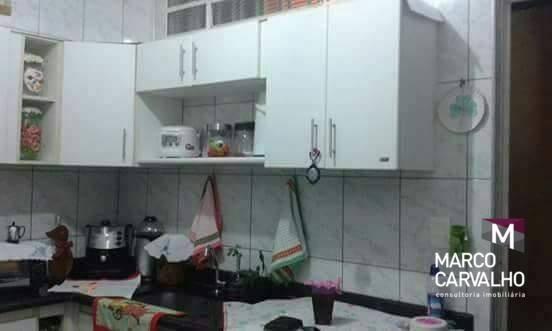 Casa Com 2 Dormitórios À Venda, 160 M² Por R$ - Núcleo Habitacional Juscelino Kubitschek - Marília/sp - Ca0424