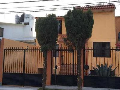 Casa Sola En Venta En Tejeda, Corregidora, Querétaro