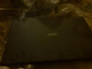 Piezas De Laptop Para Repuestos Acer Esta Sin Bateria