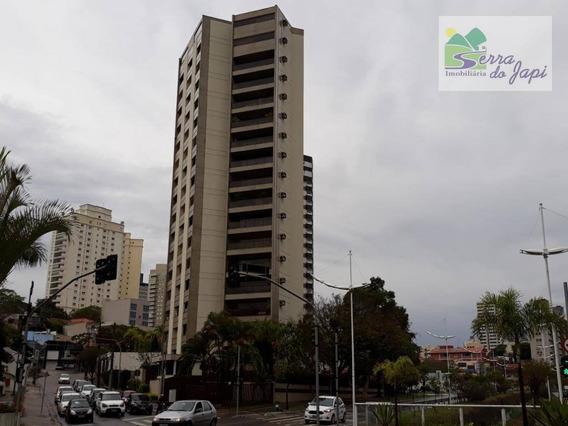 Apartamento Com 4 Dormitórios À Venda, 420 M² Por R$ 1.680.000,00 - Chácara Urbana - Jundiaí/sp - Ap3764