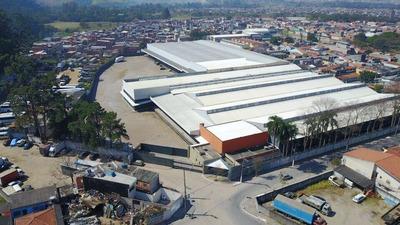 Galpão Industrial Comercial Para Alugar, 10239 M² Por R$ 148.465/mês - Rua Erva Andorinha, 450 - São Miguel Paulista - São Paulo/sp - Ga0083 - Ga0083