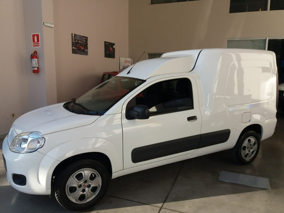 Fiat Fiorino Usd 5.000 + 36 Cuotas De $7.600 Buceo Car