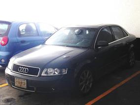 Audi A4 1.8 T S Line 190hp Mt