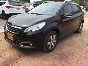 Peugeot 2008 Active 2017