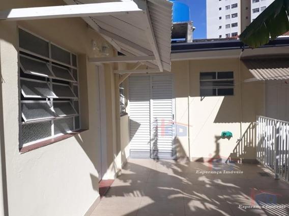 Ref.: 297 - Casa Terrea Em Osasco Para Aluguel - L297