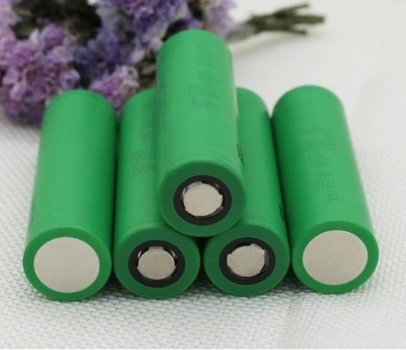 2 Baterias 18650 Para Vape Vaporizador