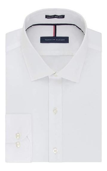 Pack De 2 Camisas Tommy Hilfiger Disponible En Talla M Y L