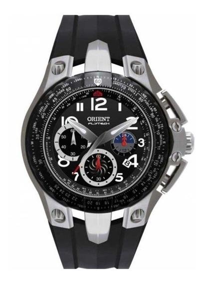 Relógio Orient Flytech Mbtpc002 P2px