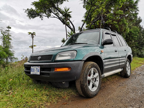 Toyota Rav4 4x4 A/c