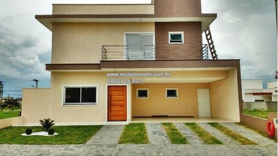 Casa Residencial À Venda, Centro, Caçapava - . - Ca0127