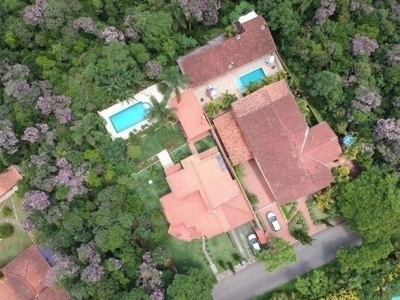 Condomínio Fazenda Da Ilha Embú Guaçu - 1390-sod