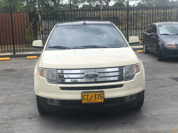 Ford Edge 2008 Limited 94000km