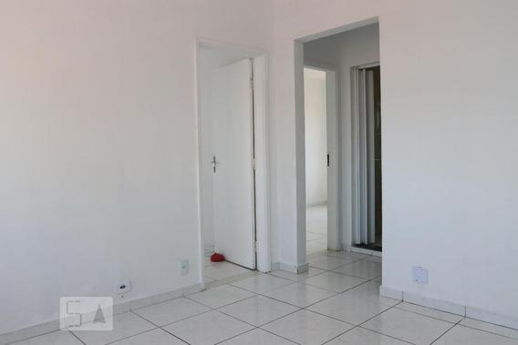 Apartamento Para Aluguel - Assunção, 2 Quartos, 60 - 893035497