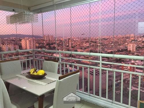 Apartamento No Limão 3 Dormitórios 2 Vagas! - 7275-1