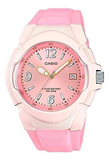 Reloj Casio Core Lx-610-4a2vcf