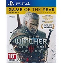 The Witcher 3: Wild Hunt (game Of The Year Edition) (chinese