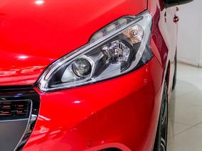 208 Feline Peugeot Autoplan Anticipo - Albens 1º En Ventas 0