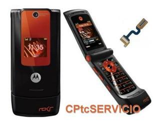 Telefono Basico Gsm Motorola Rock W5 - To Assemble