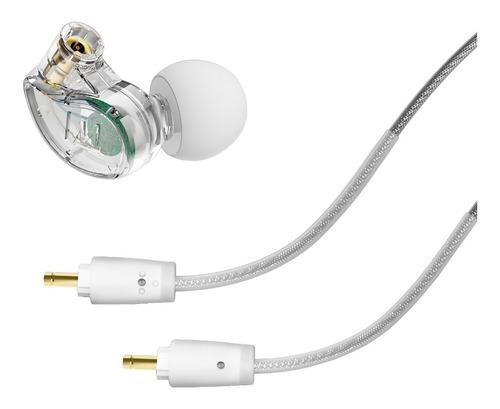 Imagen 1 de 10 de In-ear Monitors M6 Pro 2da Generación Mee Audio Envío Gratis