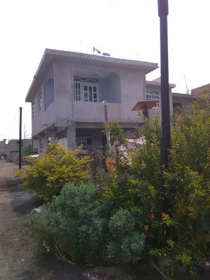 Casa En Venta En Tempiluli Tláhuac México Df