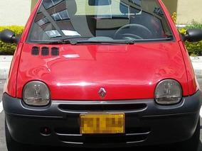 Renault Twingo Unico Dueño