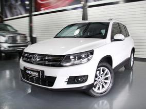 Volkswagen Tiguan 2.0 Tsi - 2012 Blindado 40 Mil Km