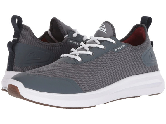Zapatillas Quiksilver Viajes Travel Layover Respirables