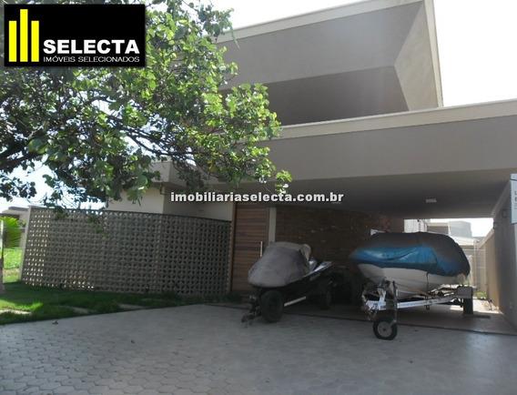 Casa Condomínio 3 Quartos Para Venda No Jardim Botânico Em Bady Bassitt - Sp - Ccd3975