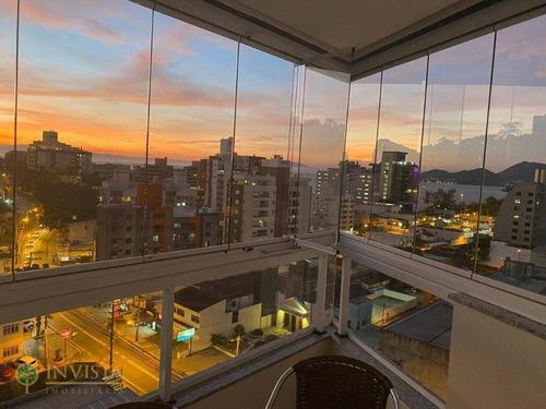 Imagem 1 de 25 de Apartamento Com 2 Dormitórios Na Agronômica - Ap5420