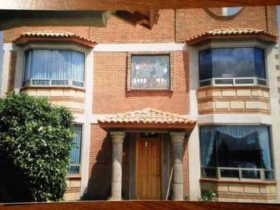 (crm-34-330) Oportunidad! Casa De Campo En Venta, Cacalomacan (lg)