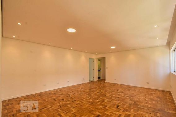 Apartamento Para Aluguel - Chácara Santo Antonio, 3 Quartos, 102 - 893073379