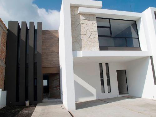 Imagen 1 de 14 de Venta Casa Lomas De Juriquilla