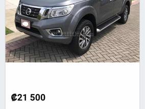 Nissan Frontier Ultralimit 4x4