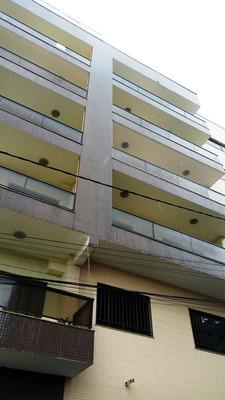 Ótimo Apartamento Localizado No Bairro Manoel De Paula, Com 03 Quartos, Sendo 01 Suíte, Sala, Cozinha, Banheiro Social, Área De Serviço E Garagem Com Vaga Para 01 Carro. - 2652