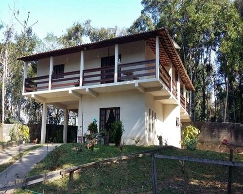 Chácara À Venda Em São Lourenço; - 197 - 32982736