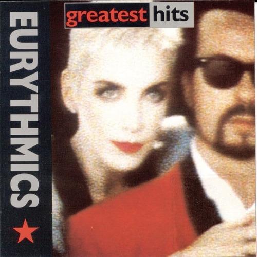Eurythmics Greatest Hits (vinilo Nuevo Doble)