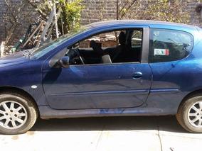 Peugeot 206 1.4 3p D-sign Mt 2009