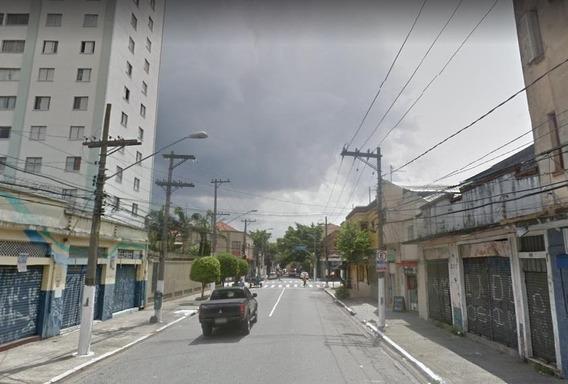 Salão Em Belenzinho, São Paulo/sp De 160m² À Venda Por R$ 650.000,00 - Sl182889