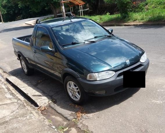 Fiat Strada 1.6 2p