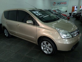 Nissan Livina Sl 1.8 16v Flex, Eqq3537