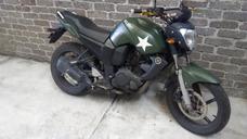 Yamaha Fz16 105cc Verde Militar
